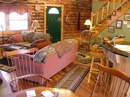 Cabin Themed Decor Lodge Bathroom Decor U2014 Unique Hardscape Design Warm Look Of