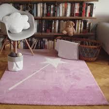 grand tapis chambre enfant tapis chambre de bébé baguette magique