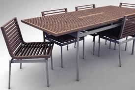 mobilier exterieur design design mobilier de jardin boffin 5070 design