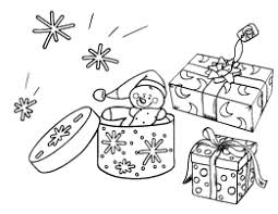 coloring pages animals holidays