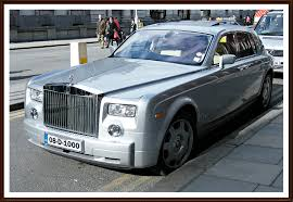 rolls royce factory very elegant and beautiful rolls royce phantom limousine in silver
