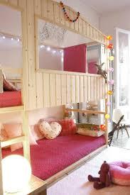 chambre d une fille lit pour fille lit superpose enfant chambre d enfant fille chambre