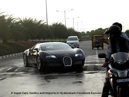 bugatti veyron top speed when bugatti veyron meets speed bump updated with video