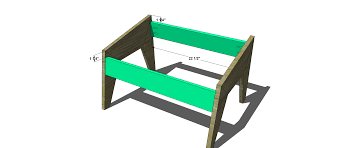 Cb2 Outdoor Furniture Free Woodworking Plans To Build A Cb2 Inspired Sawyer Adirondack