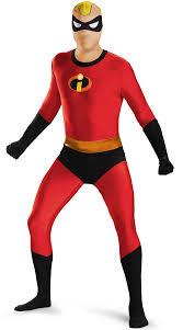 Mens Disney Halloween Costumes Men U0027s Incredible Costume Mens Incredible Costume