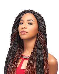 kanekalon and human hair tangles sensationnel hair you love to wear