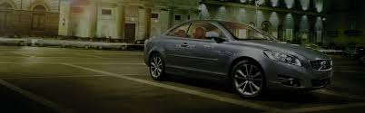 Used Volvo C70 Cars For Sale On Volvo Selekt