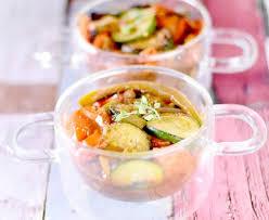 marmitons recettes cuisine ratatouille recette de ratatouille marmiton