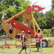 carnival rentals pirate ship carnival ride rental in miami