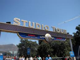 halloween horror nights terror tram universal studios hollywood update springsmeade fast and