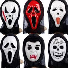 Scream Halloween Costume Kids Scream Halloween Costume Scream Halloween Costume Mask