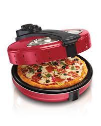 amazon com hamilton beach 31700 pizza maker kitchen small