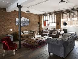 Plan Maison Loft Moderne Wohndekoration Und Innenarchitektur Belle Interieur