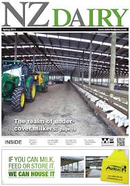 nz dairy spring issue by waterford press limited issuu