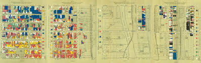 Chicago City Limits Map by Chicago Workers During The Long Gilded Age Digital Collections