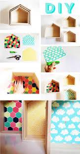 diy deco chambre enfant diy un mobile nature pour la galerie et diy chambre bébé des photos