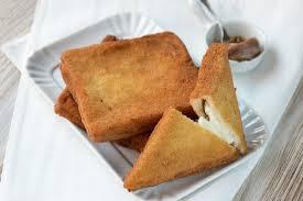 mozzarella in carrozza messinese mozzarella in carrozza la ricetta della mozzarella pi禮 gustosa