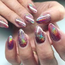new year u0027s eve nail art 2017 popsugar beauty uk