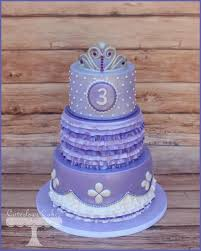 171 best sofia the first cakes images on pinterest sofia the