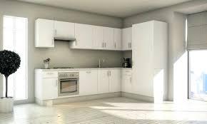 model cuisine moderne cuisine moderne en u gallery of cuisine avec snackbar cuisine en u