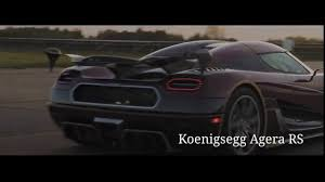 koenigsegg sydney koenigsegg agera rs new speed record youtube