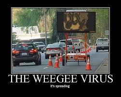 Weegee Meme - weegee virus by ryansmith111 on deviantart