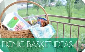 picnic basket ideas picnic basket ideas what to pack