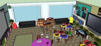 challenges u2026lay ahead designing a 21st century classroom alan
