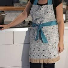 tablier de cuisine fait tablier cuisine coton avec poche avant noir cadeaux