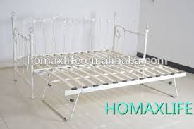Wrought Iron Daybed Sofa Bed Design Wrought Iron Sofa Day Bed View Sofa
