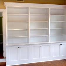 Bookcase Cupboard Custom Bookcases Custommade Com