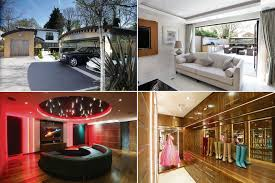 the only way is essex for this stunning luxury eco friendly home