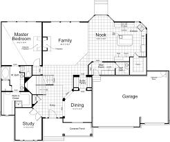 bella vista ivory homes floor plan main level ivory homes