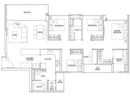 floor plan layouts floorplan bellewoods ec floor plan layout project brochure