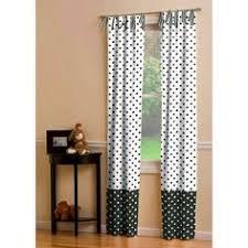 Black Polka Dot Curtains Surprising Design Ideas Black And White Polka Dot Curtains
