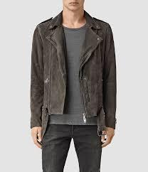 buy biker jacket allsaints takeo suede biker jacket where to buy how to wear