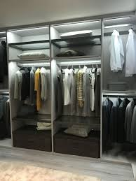 open closet ideas u2013 full of surprises with nowhere to hide