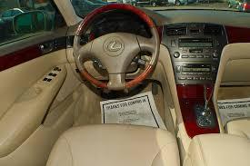 lexus es300 2002 lexus es300 green sedan used car sale