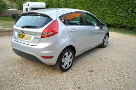 2009 59 ford fiesta 1 25 style 2 lady owners 38000 miles fsh new