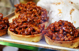 thanksgiving pies pecan pie recipes serious eats