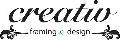 home and design logo creativ framing and design