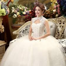 Vintage Weddings Fashion Aliexpress Com Buy Lamya Vintage Sweatheart Lace Bride Gown