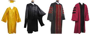 master s cap and gown caps and gowns hoods stoles honor cords and tassels