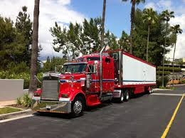 kenworth show trucks picture perfect show hauling u002799 kenworth overdrive owner