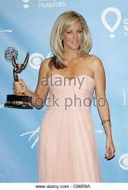laura wright hair laura wright in press room stock photos laura wright in press