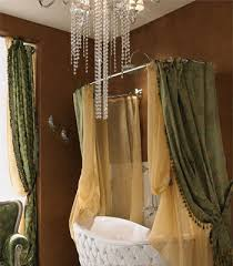 Curtain Colour Ideas Bathroom Ideas For Decorating With Green Wall Paint And Curtains