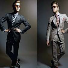 western dress code for man in casual and official look western