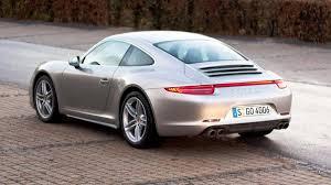 2013 porsche 911 horsepower 2013 porsche 911 4 drive review i autoweek i tested