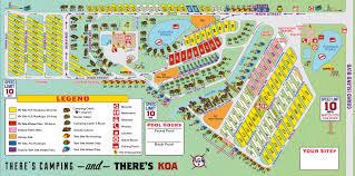 Grand Haven Map Grand Island New York Campground Niagara Falls Grand Island Koa