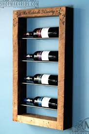 wine rack wall mounted wine racks contemporary wall hanging wine